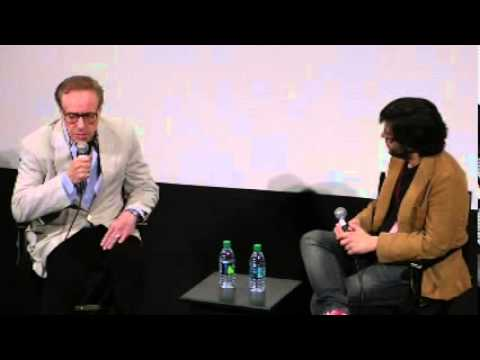 Director Peter Bogdanovich Discusses CASABLANCA and TO HAVE AND HAVE NOT Part 1