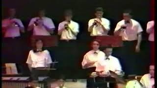 Batterie-Fanfare de Graulhet - Palméras (1990)
