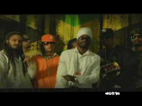 ♫NEW - Sizzla - VIDEO IN HD♫ What's Happening (Crown H.I.M Riddim)
