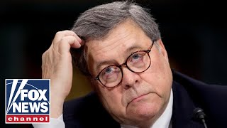 Media slam Barr's probe of FBI as partisan move