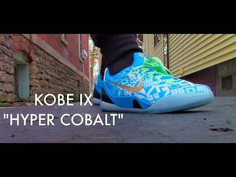 79c739e42bf1 Nike Kobe 9