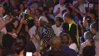 Buddy Guy - Estival Jazz Lugano 2008 Live Full