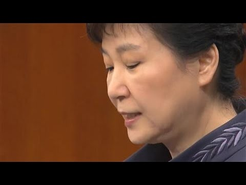Who Is Park Geun-Hye?