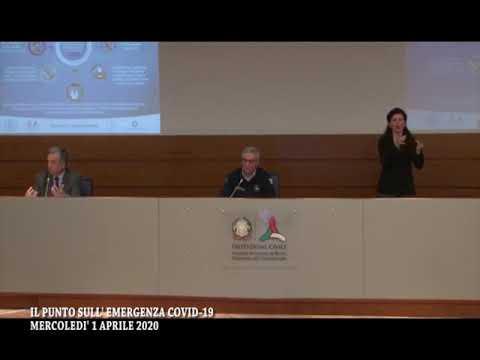 TAM TAM NOTIZIE EMERGENZA SANITARIA OLTRE 13.000 DECESSI IN ITALIA PER IL COVID-19