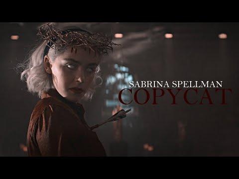 Sabrina Spellman l COPYCAT