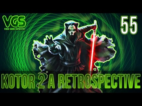 STAR WARS™ Knights of the Old Republic™ II - The Sith Lords