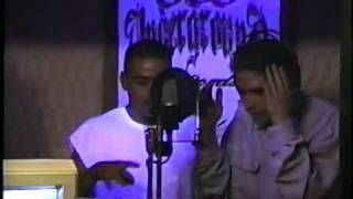 Frank G R.I.P 2001 Freestyle : 505 Underground Records