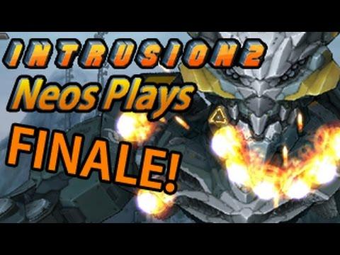 Giant Robot Battling! Intrusion 2 Finale  ...