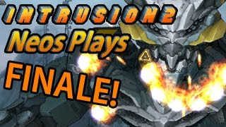 Giant Robot Battling! Intrusion 2 Finale | Neos Plays