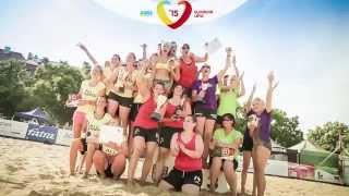 Slovácké léto 2015: Léto je v nás
