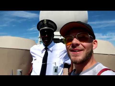 GALET GO STAD! New York Vlogg Dag 3