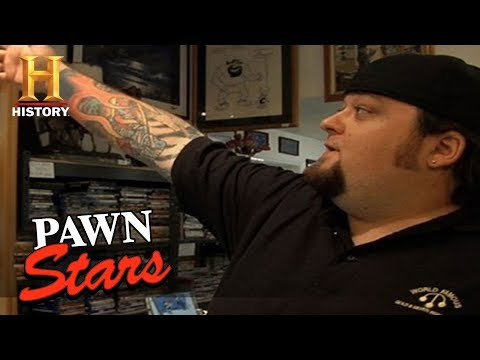 pawn stars who wants to be a millionaire watch online