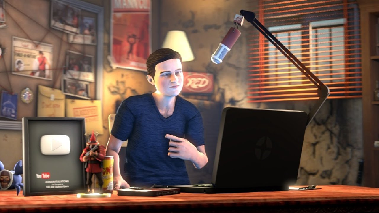 muselk and tf2