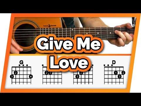 give-me-love-guitar-tutorial-(ed-sheeran)-easy-chords-guitar-lesson