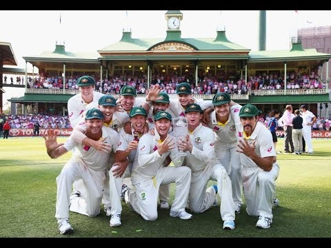 The Ashes: Australia crush England in 5th Test, seal 5-0 whitewash