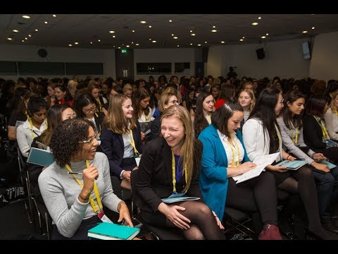Bright Network Women in Technology, Engineering & Consulting 2017