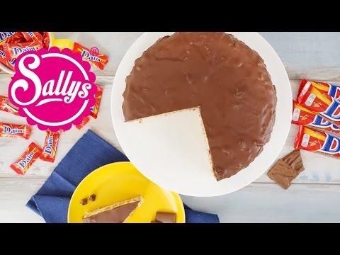 Daim Torte / Almondy / nachgemacht: Original trifft Sally / Sallys Welt