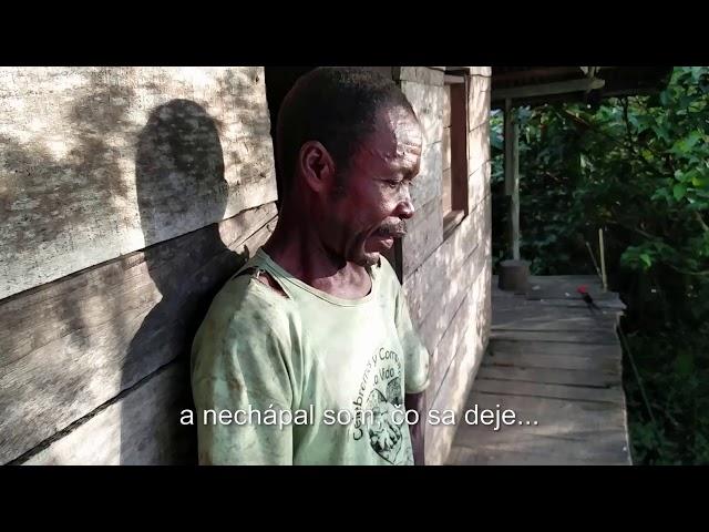 Kolumbia, chaos po občianskej vojne - obeť násilia spomína na prepadnutie, po ktorom stratil domov