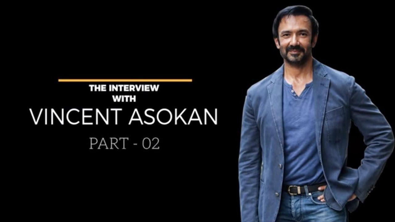 EXCLUSIVE ABOUT TIK TIK TIK   Secrets Revealed   Actor Vincent Asokan Interview Part 02   Reel Petti