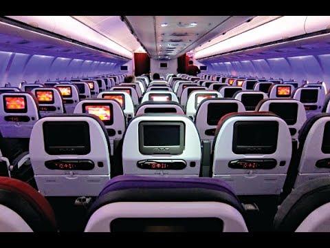 VIRGIN AUSTRALIA // HKG-MEL // A330-200 // TRIP REPORT - ECONOMY