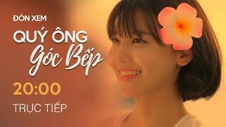 PREVIEW - Qúy Ông Góc Bếp Tập 1 - Phim Hàn Quốc Hay Nhất 2020 - ST FILM