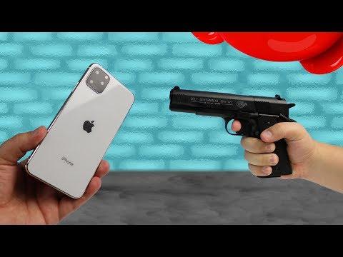 experiment---wird-gelatine-ein-iphone-11-vor-einem-schuss-schützen-können?