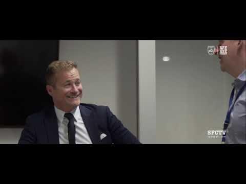 Meet Our New CEO | Sydney FC