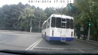 Уфа, нападение на офис Удобные деньги, видео, снятое камерой, улица Степана Кувыкина