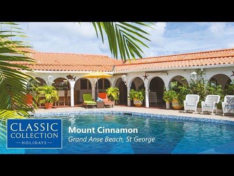 Mount Cinnamon Villas, Grenada   Classic Collection Holidays