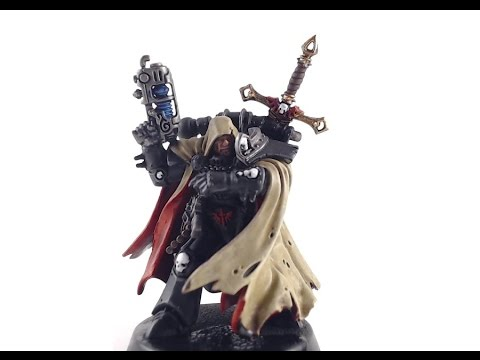 How I Paint Cypher