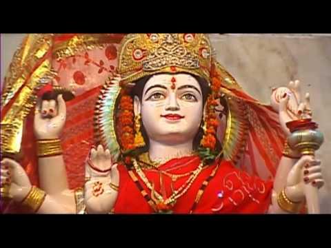 GARIMA DIWAKAR -HINDI BHAKTI GEET- MAA DURGA KE MANDIR ME -AVM STUDIO RAIPUR 9301523929