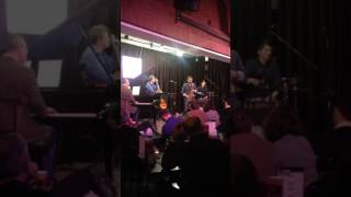 �������� ���� Rosario Giuliani concert at the Igor Butman Jazz Club , 24.02.2017 ������