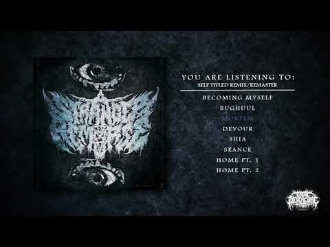 A Stranger To Remorse - Self-Titled Re-Release [Remix/Remaster] (Official Audio Stream)