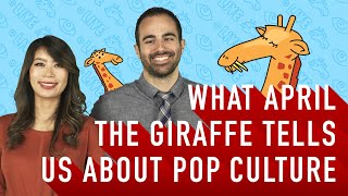View in 2: What April the Giraffe tells us about Pop Culture | YouTube Advertisers thumbnail