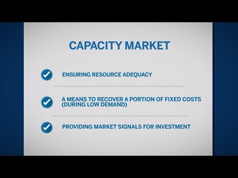 Managing Risk in the Capacity Market