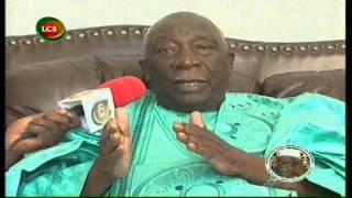 Hommage à Abdou Aziz Sy Dabakh - Invité: El Hadj Mansour Mbaye - Oustaz Mamour - JEudi 18 Sept 2014