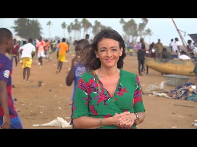 Présidentielle en Côte d'Ivoire : l'édition spéciale du Journal de l'Afrique