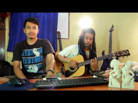 Layang Sworo (reggae cover)