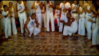 Roda do Professor Peroba, Iê Capoeira