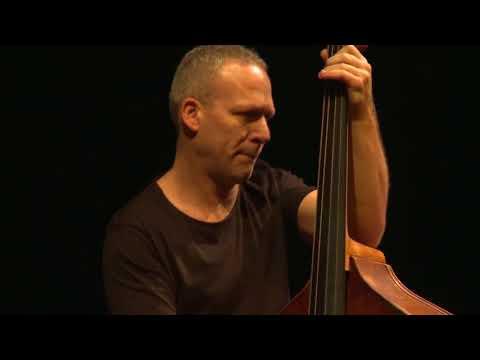 Avishai Cohen - Dreaming (Live at NUEJAZZ Festival Nürnberg 2016)