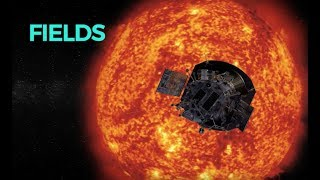 Parker Solar Probe Instruments: FIELDS thumbnail