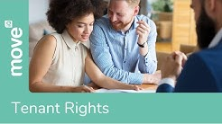 What Are Your Rights As a Tenant? | Renting Advice