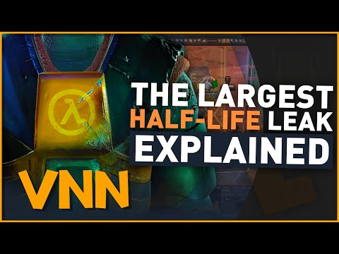 The Largest Half-Life Leak in Years