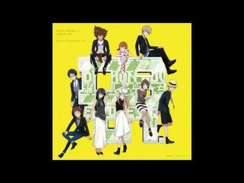 Digimon Adventure tri. Character Song Album (Chosen Children version)