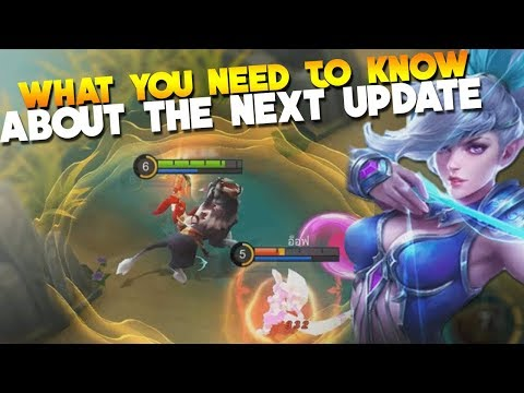 13 Heroes & Skins Will Get Reworked This Update! Mobile Legends