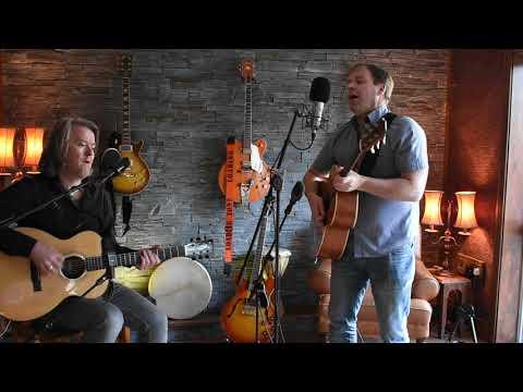 Paul Mc Donnell / Dave Molloy : Acoustic Music