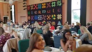 Ladies Charity Event, Abermule, Welshpool (2) - Flirtina Events
