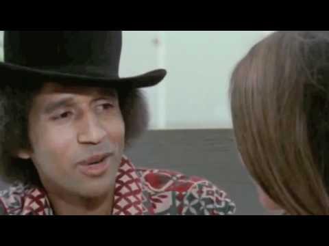 Jazzanova feat Capitol A  - Rendezvous (Pimpin' CineJazz Edit) (The Mack 1973)