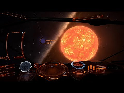 Biggest Known Star in our Galaxy
