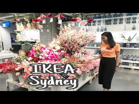 IKEA SYDNEY AUSTRALIA Vlog #8